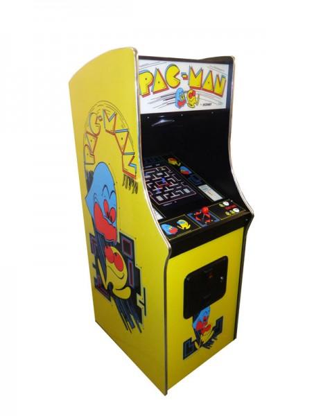 Classic Pac Man Arcade Spielautomat
