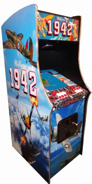 Classic 1942 Arcade Spielautomat